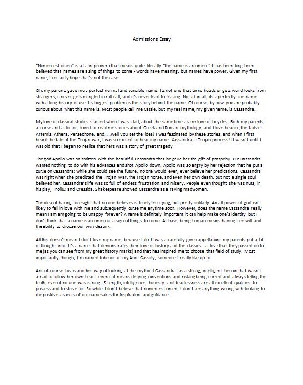 Task 2: road safety essay