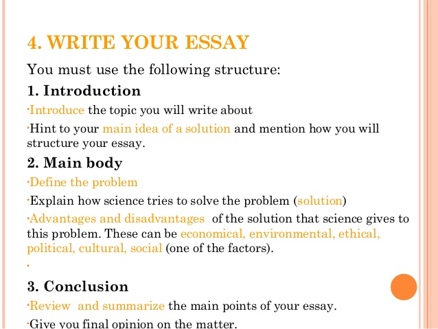 Science Essay Writing  College Homework Help And Online Tutoring Science Essay Writing